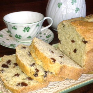 Irish Soda Bread: a heritage tradition