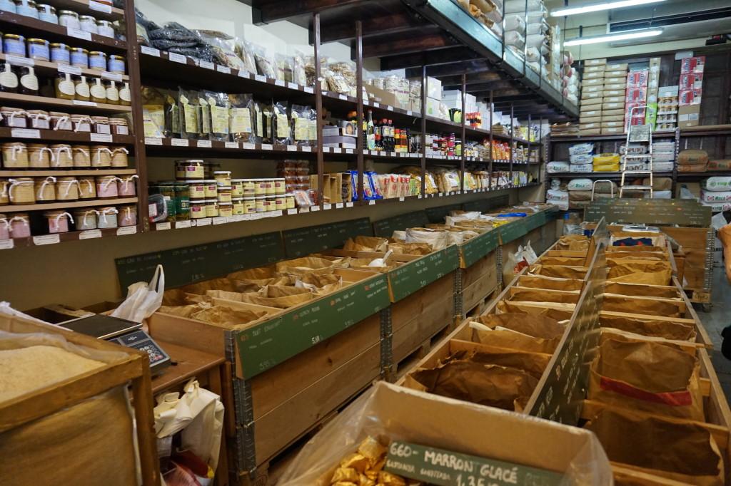 Spice Shop, Barcelona Travel