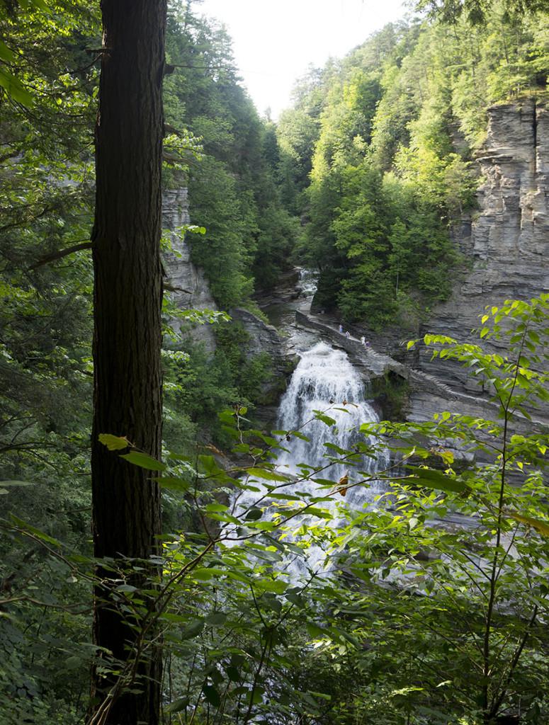 Ithaca Treman State Park