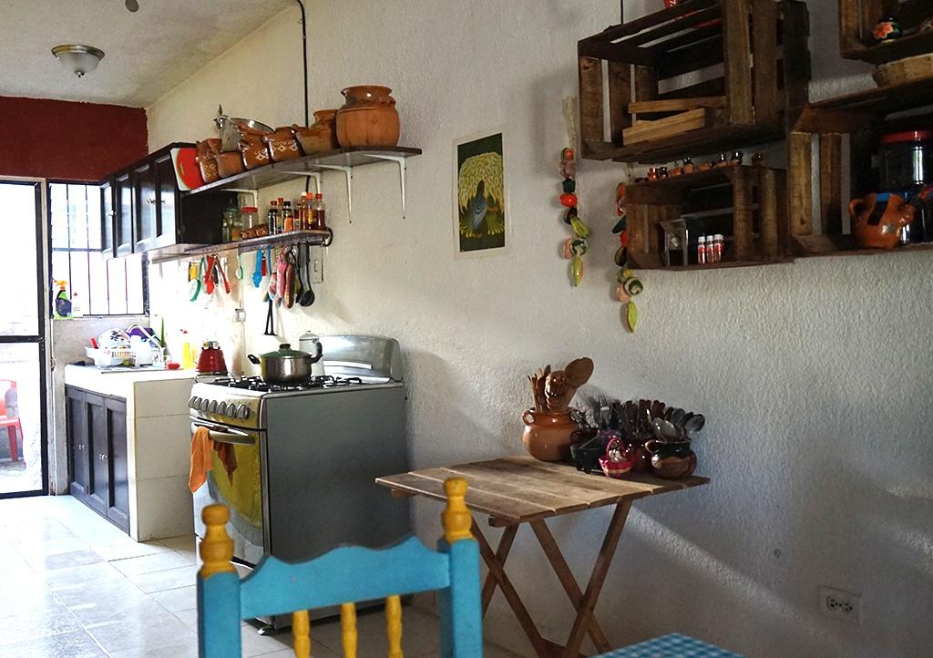 cooking kitchen