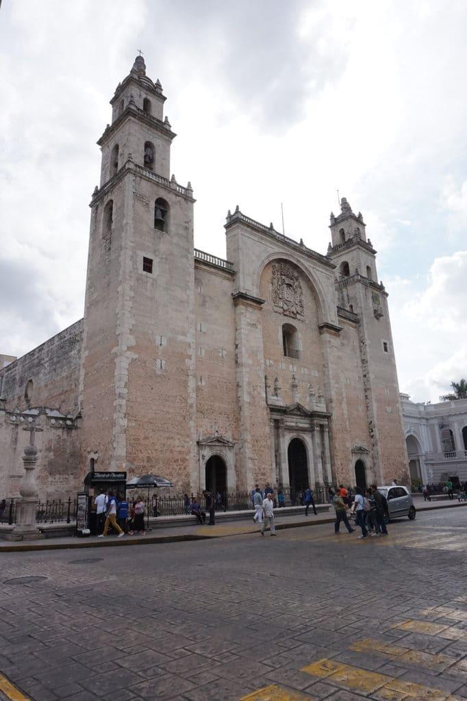 mexico travel