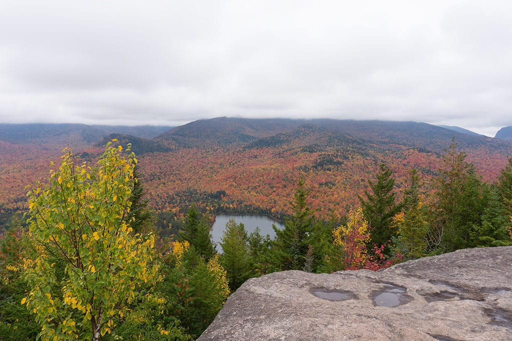 Mt. Jo, Adirondacks