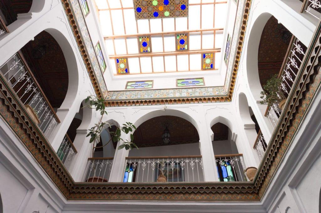 Casa Hassan, Chefchaoeun, Morocco | Travel Post OatandSesame.com
