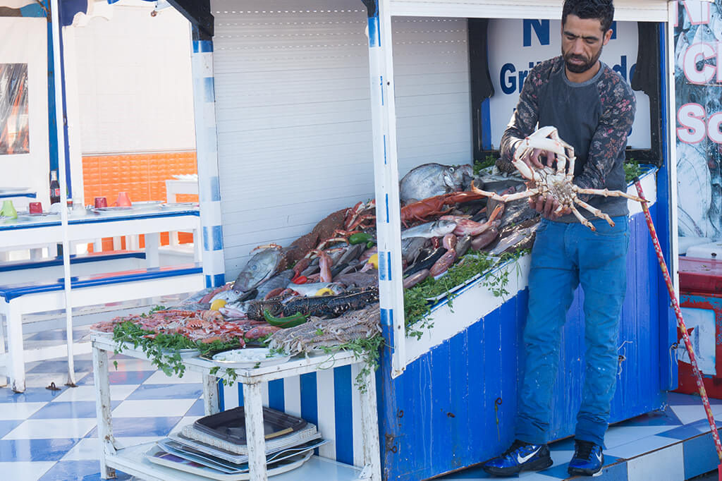 Essaouira, Morocco | OatandSesame.com
