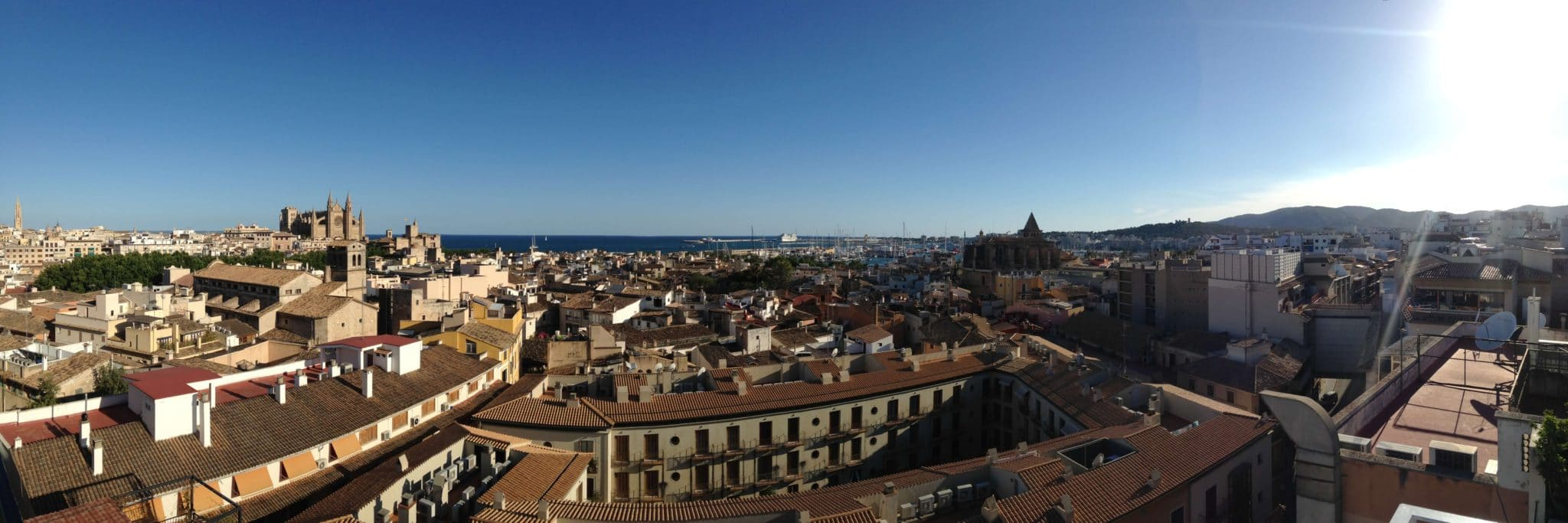 City View Palma de Mallorca