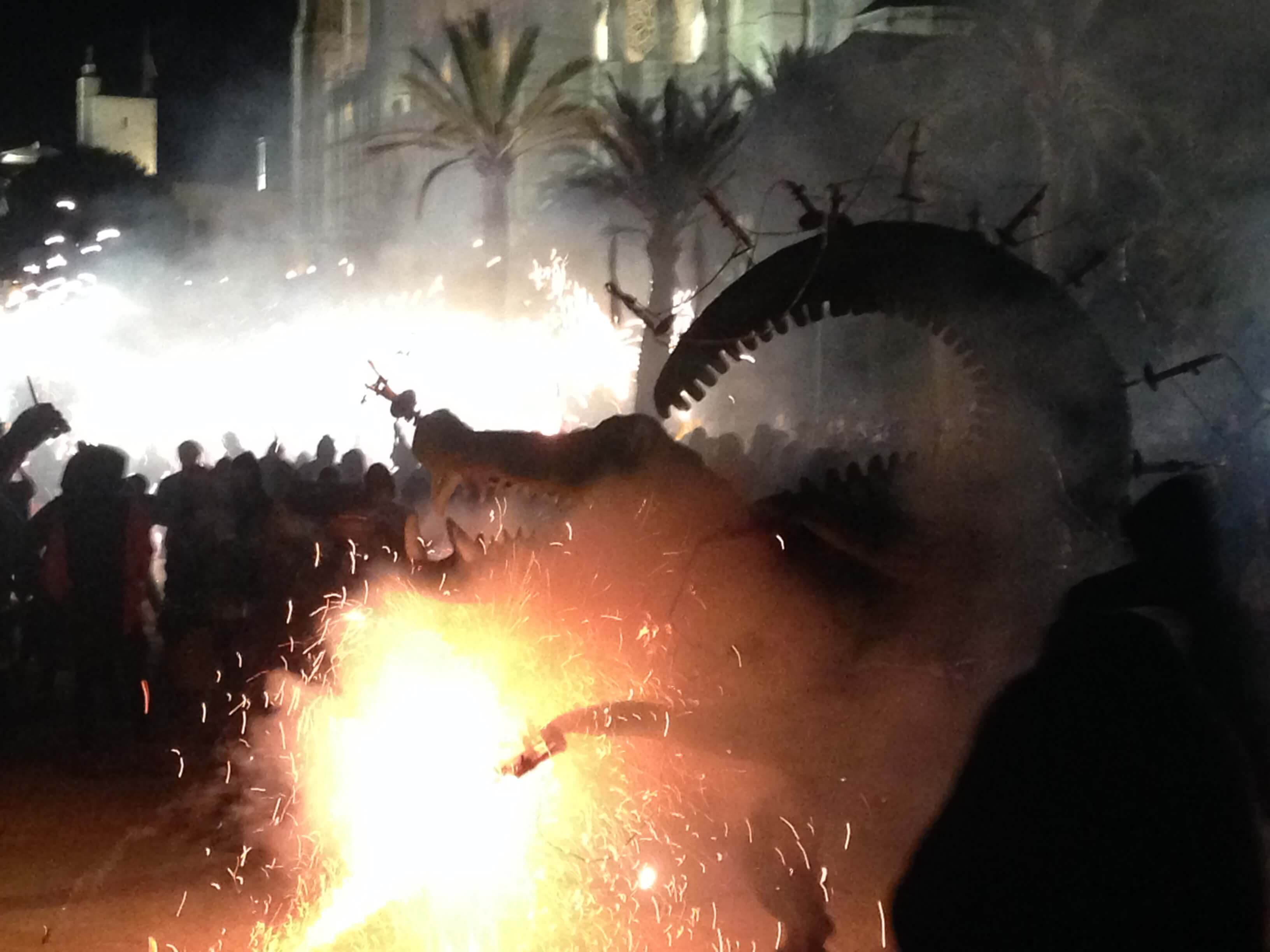Festival de Sant Joan Dragon