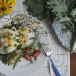 Cannelini Kale Recipe top