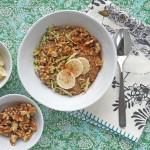 zucchini oatmeal recipe