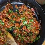 puttanesca sauce recipe