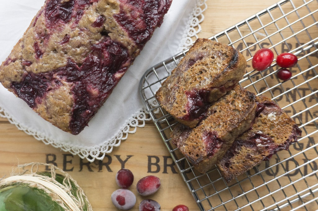 cranberry bread overhead final
