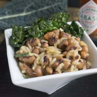 recipe for hoppin john