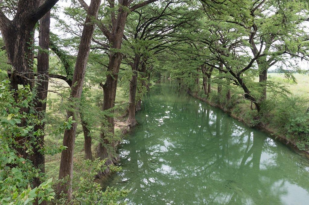 medina-river-paddle-tx