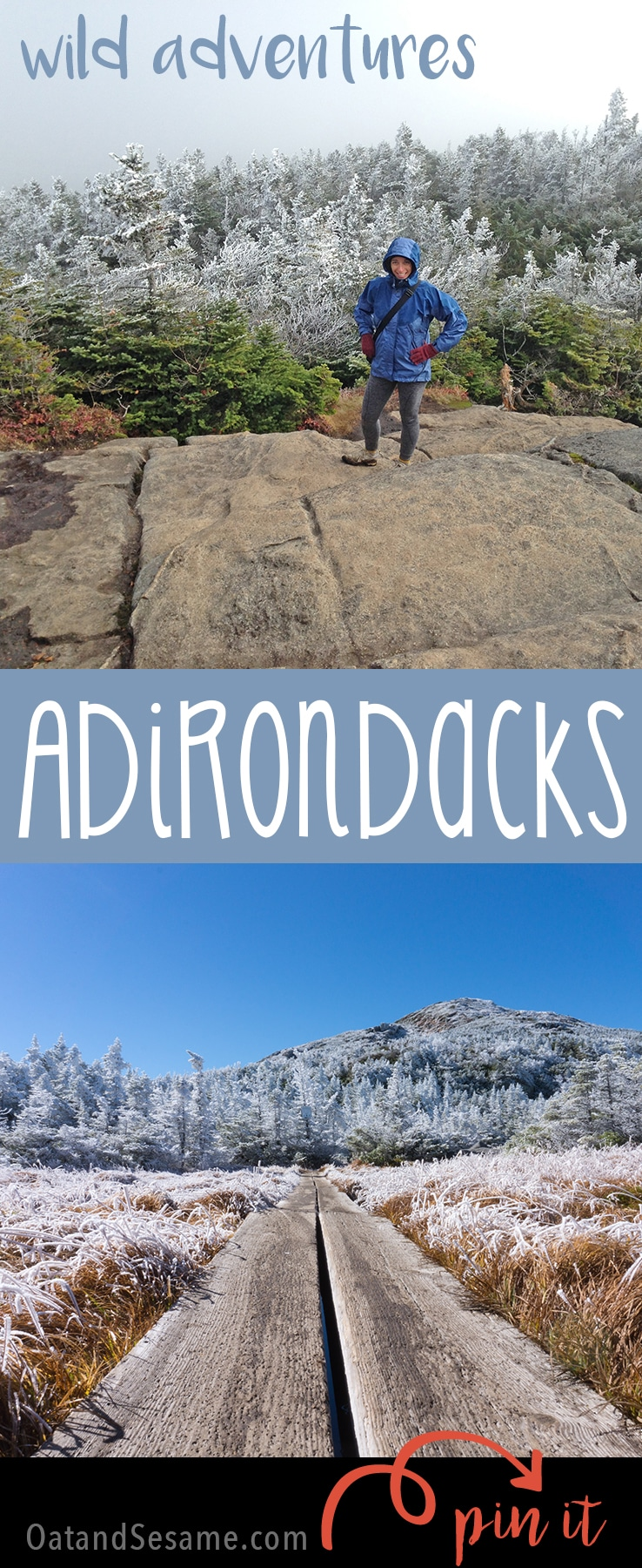 Adirondacks Travel