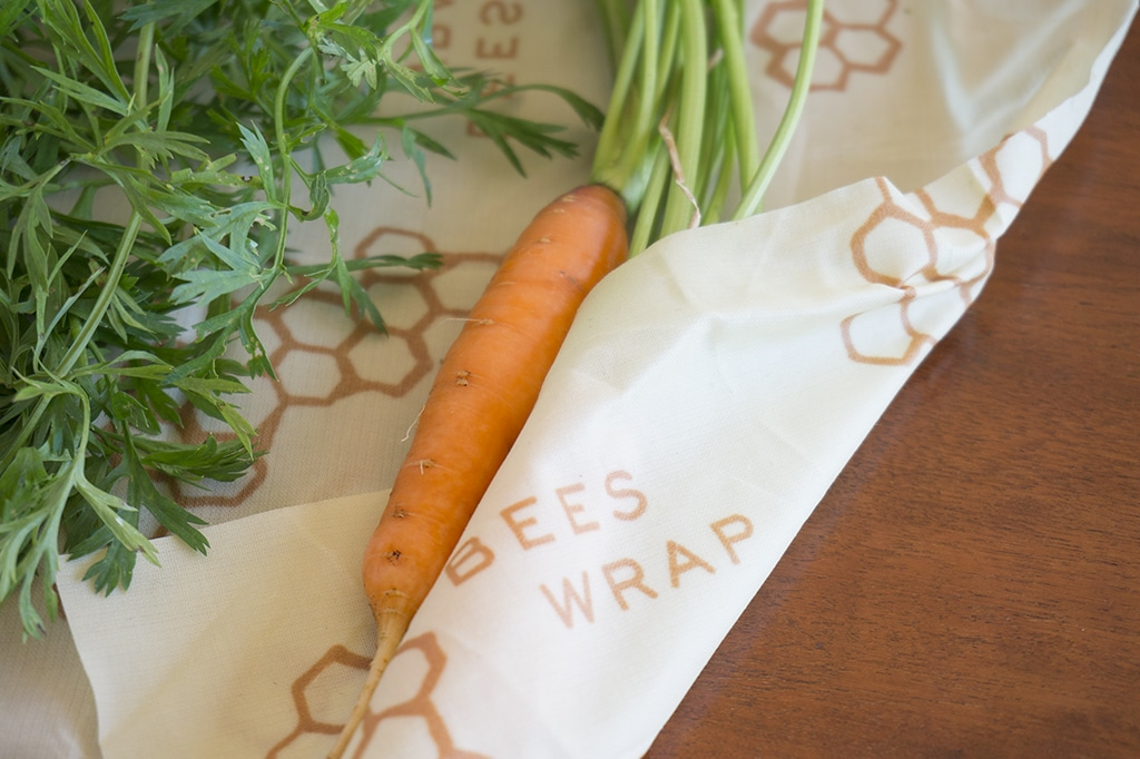 Bee's Wrap | Live Sustainably with MightyFix - Oat&Sesame