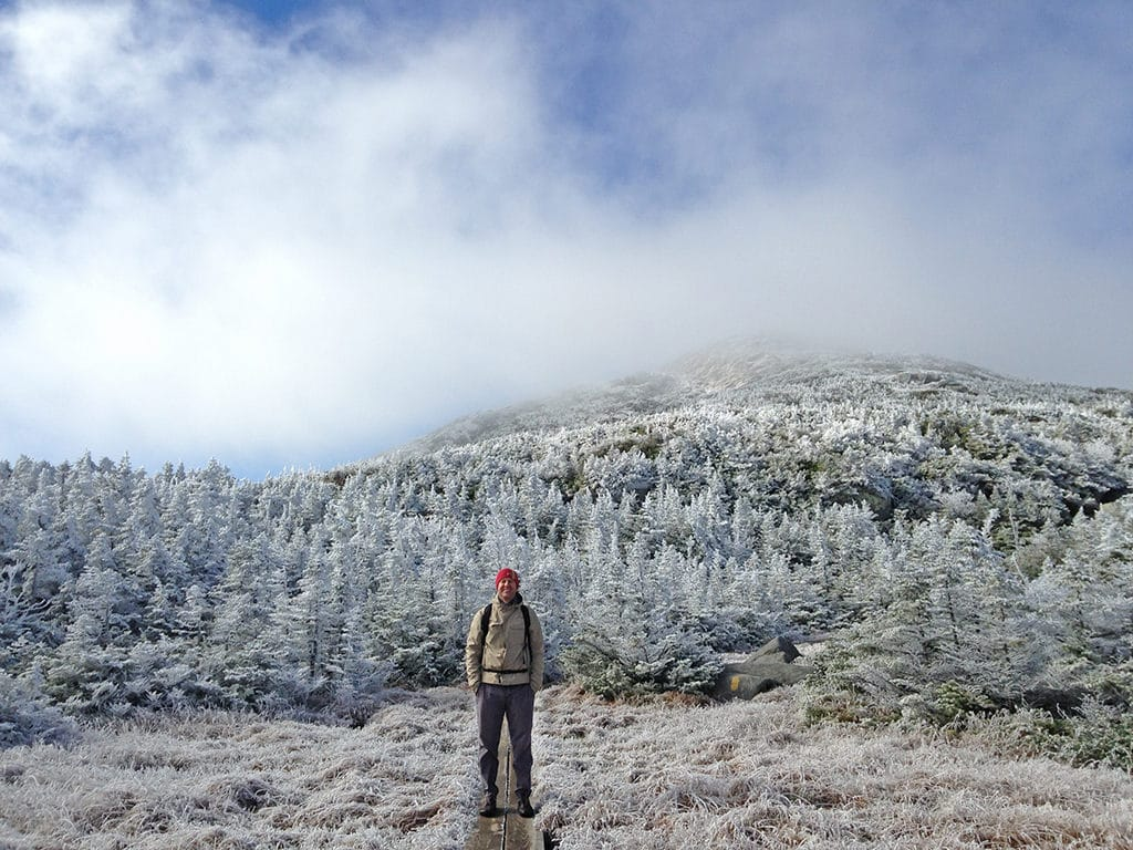 Mount Marcy, Adirondacks