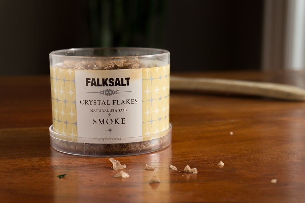 Falksalt - smoke-salt