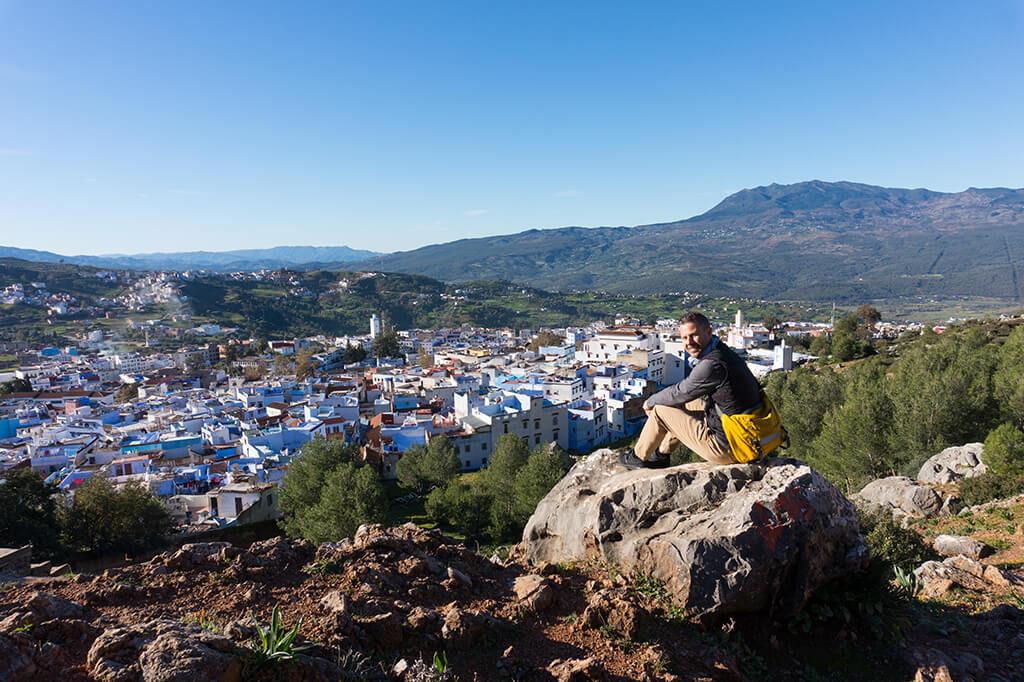 Chefchaoeun, Morocco | Travel Post OatandSesame.com
