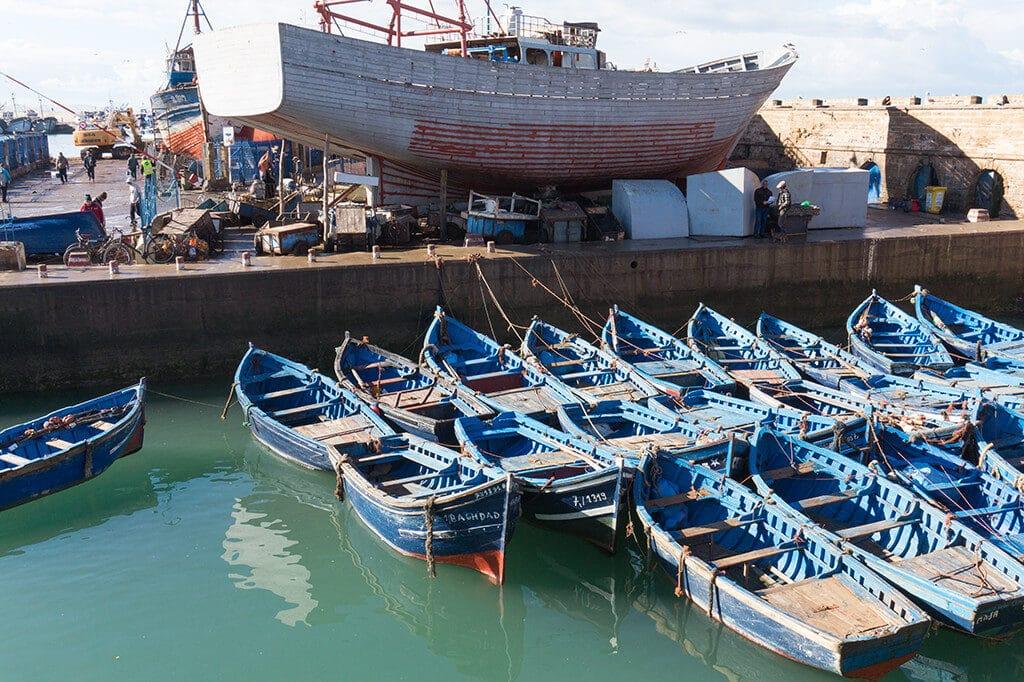 Eassaouira, Morocco