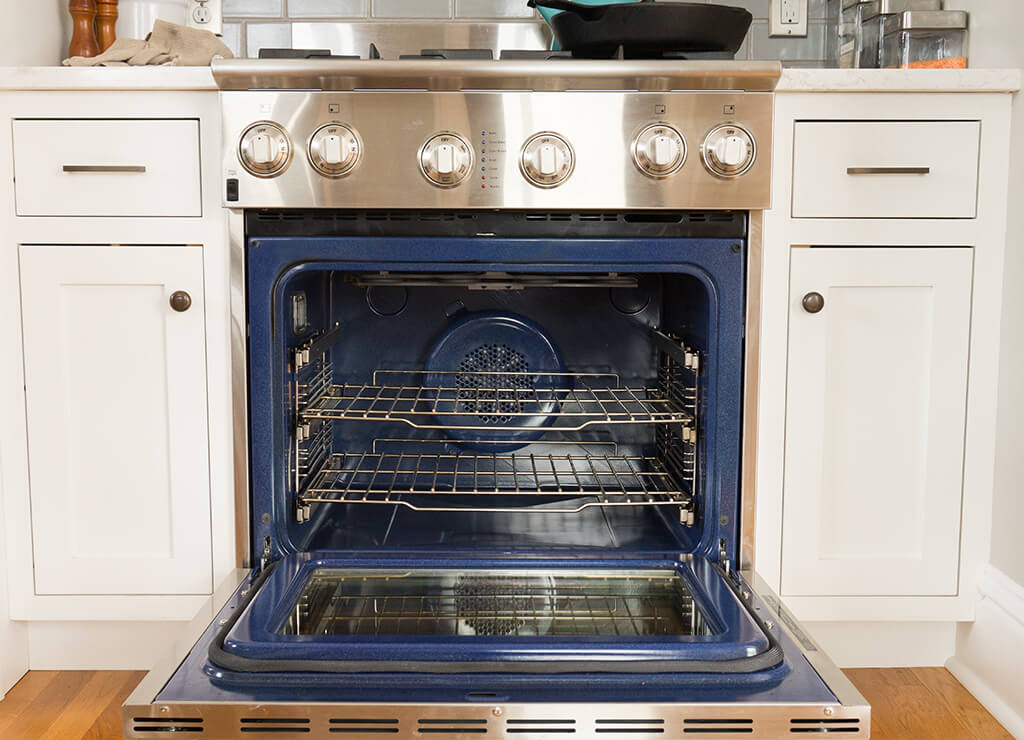 Clean Your Oven Racks in Under 30 Minutes