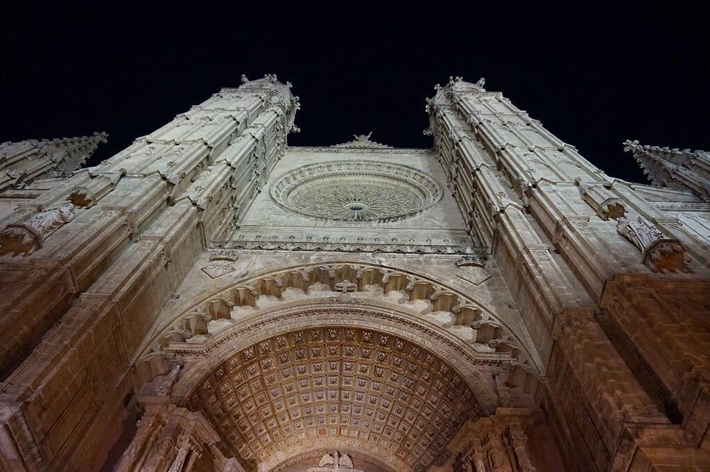 Cathedral de Palma