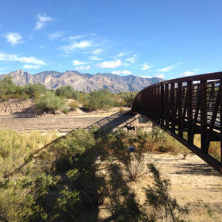 Traveling & Eating: Tucson, Arizona