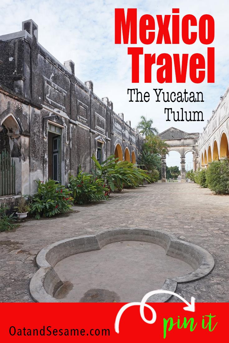 Travel Mexico - Tulum