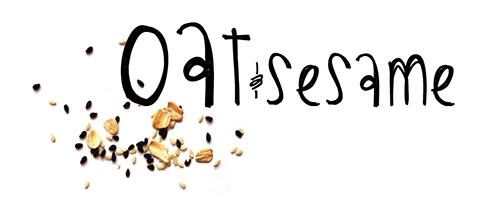 Oat&Sesame